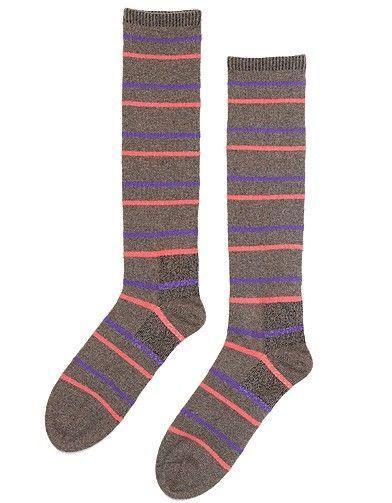 Mode tendance look shopping accessoires chaussettes hautes ericBompard