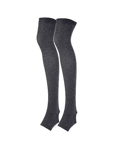 Mode tendance look shopping accessoires chaussettes hautes forever 21