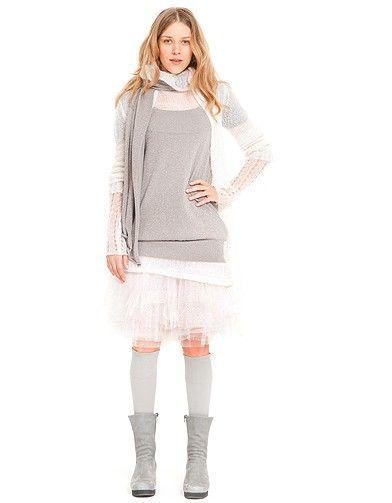Mode tendance look shopping accessoires chaussettes hautes MaisIlEstOuleSoleil