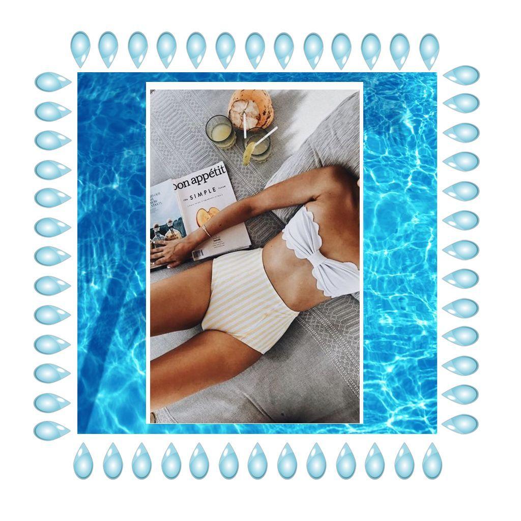 SOLDES : 20 maillots de bain à shopper