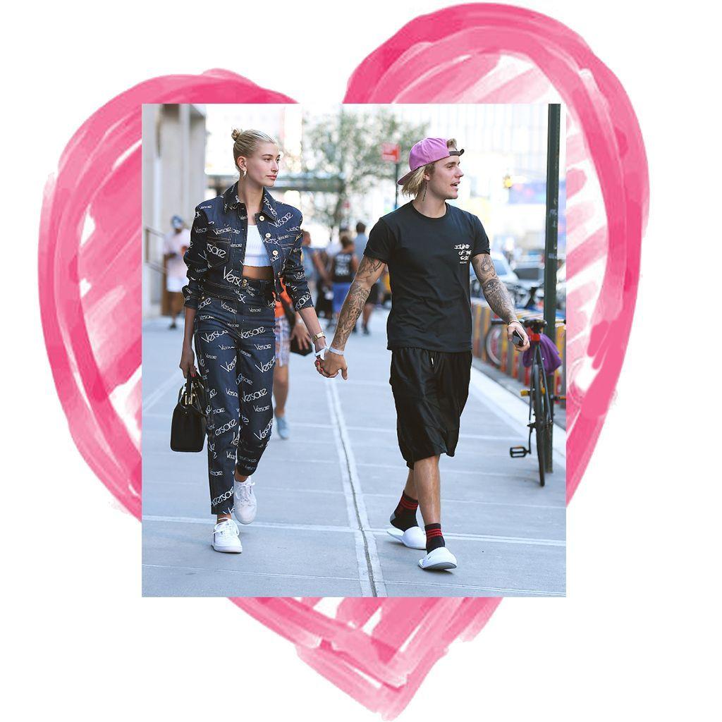 Justin Bieber et Hailey Baldwin : le couple le plus looké des USA ?
