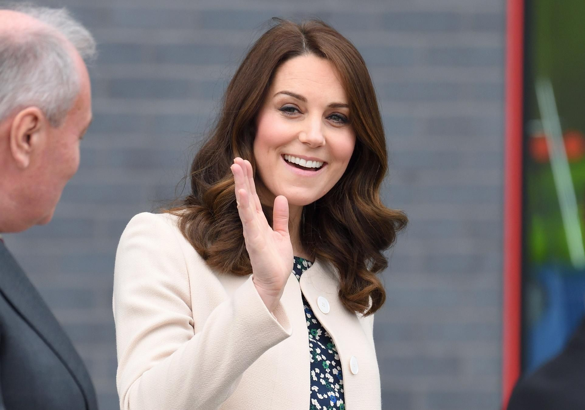Kate Middleton : son dernier (et sublime) look avant son accouchement