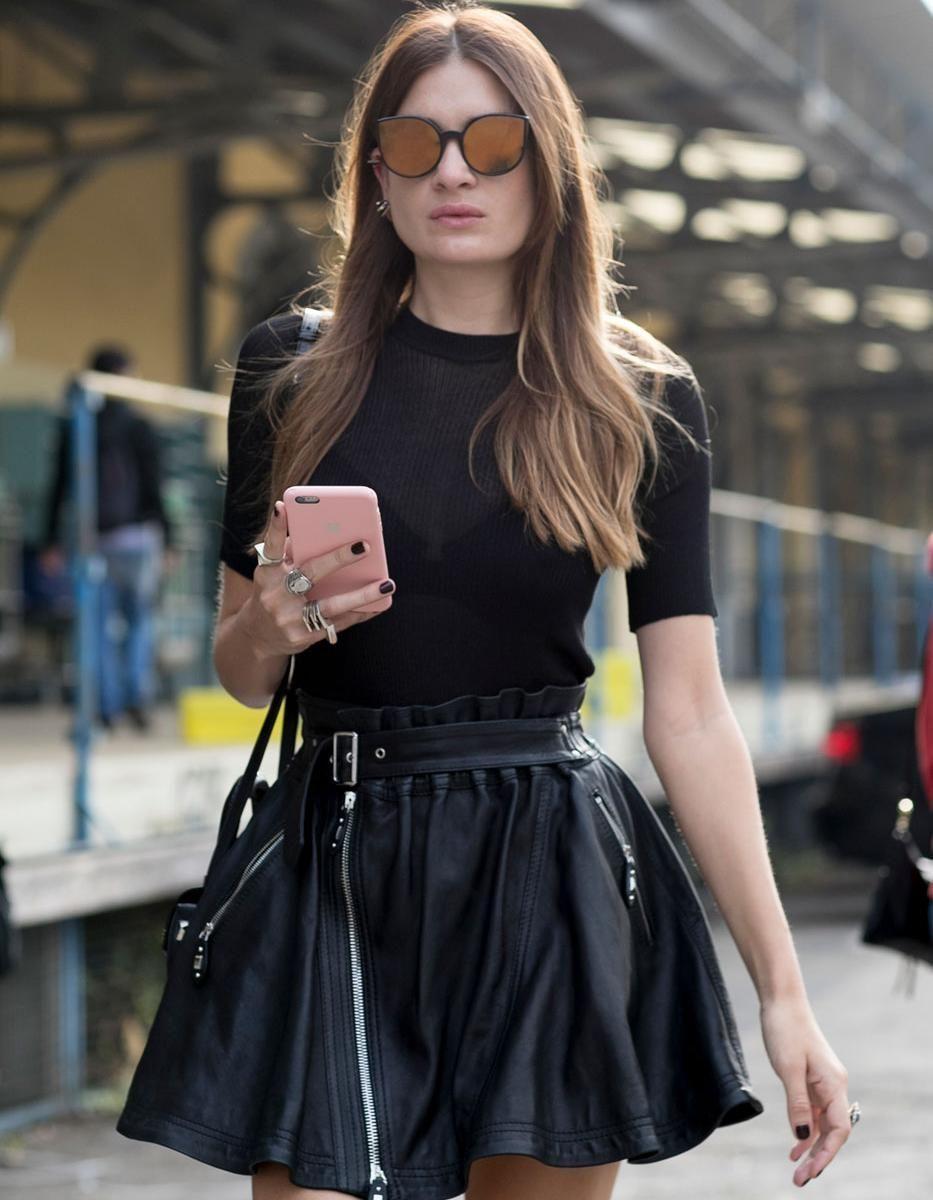 6 comptes Instagram à suivre pendant la Fashion Week