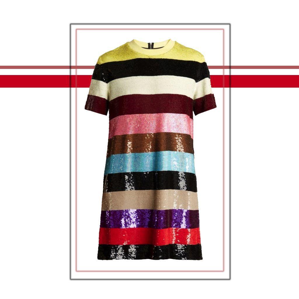 20 robes de nouvel an pas gnan-gnan