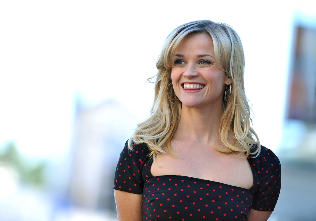 Reese Witherspoon, forever young!