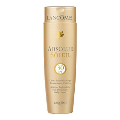 ABSOLUE SÔLEIL - Crème Protectrice Corps