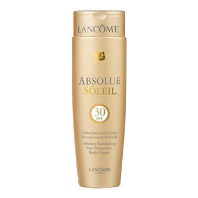ABSOLUE SÔLEIL - Crème Protectrice Corps