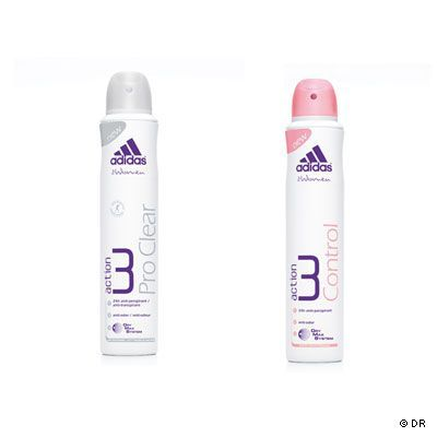 Action 3 Spray