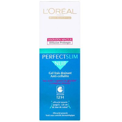 Body Expertise, Perfect Slim Nuit