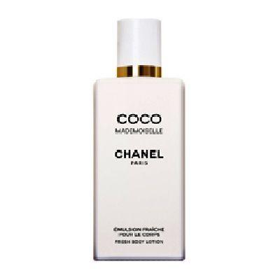 929560025a Coco Mademoiselle Emulsion Fraîche pour Corps - Chanel - Elle