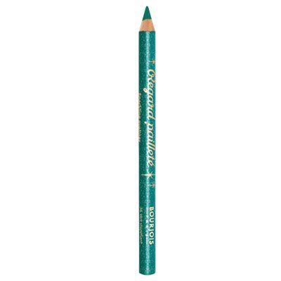 Crayon Regard Pailleté