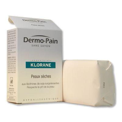 Dermo-pain peaux sèches