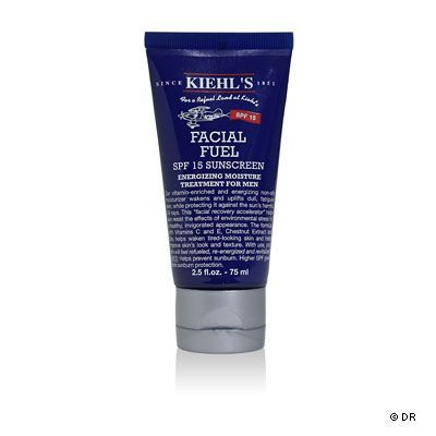 Facial Fuel Energizing Moisture Treatment SPF 15