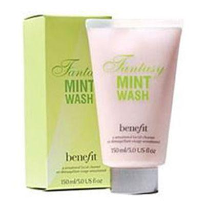 Fantasy mint wash