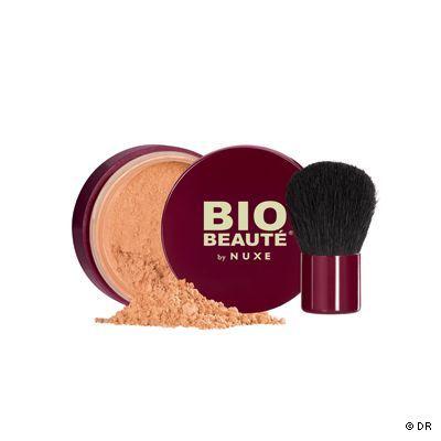 Fond de teint Poudre Minéral Bio-Beauté
