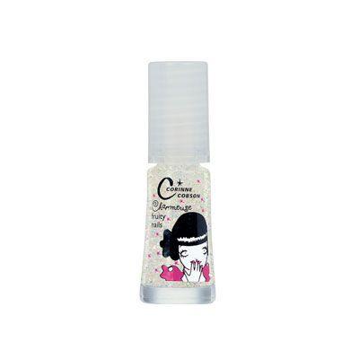 Fruity Nails : vernis à ongles parfumé