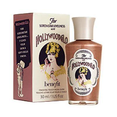 Hollywood Glo body lustre