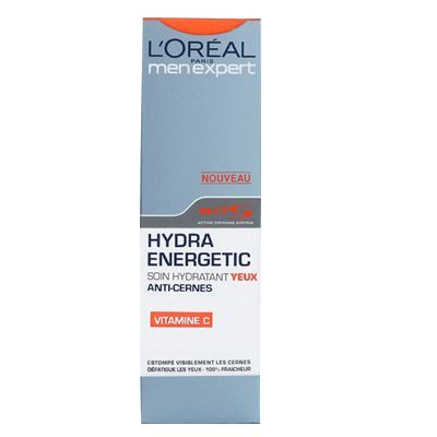 Hydra Energetic Yeux