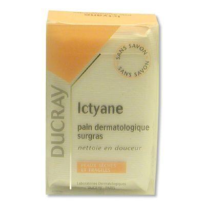 Ictyane pain dermatologique surgras