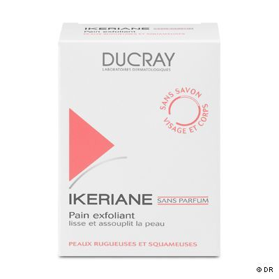 Ikeriane Pain Exfoliant