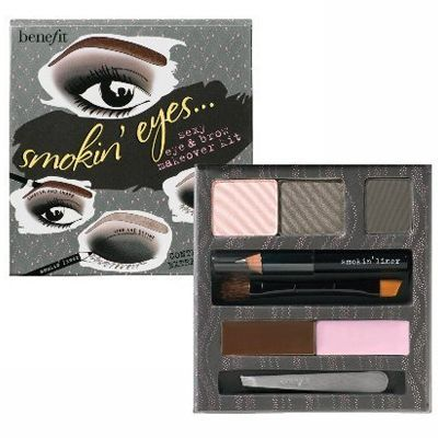 Kit Smokin' Eyes