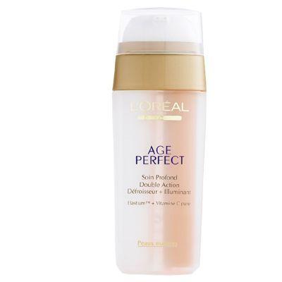L'Oréal Age Perfect Double Soin
