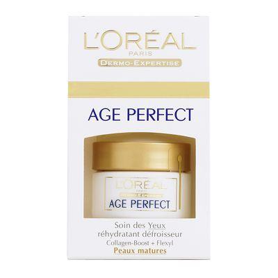 L'Oréal Age Perfect Soin des Yeux