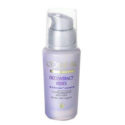 L'Oréal Decontract'rides Soin Concentré