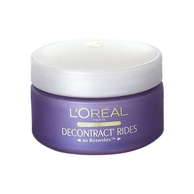 L'Oréal Decontract'rides Soin de Nuit