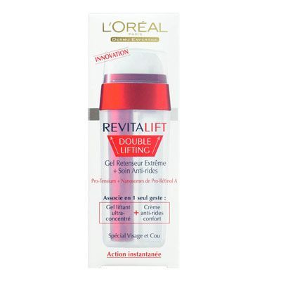 L'Oréal Revitalift Double Lifting