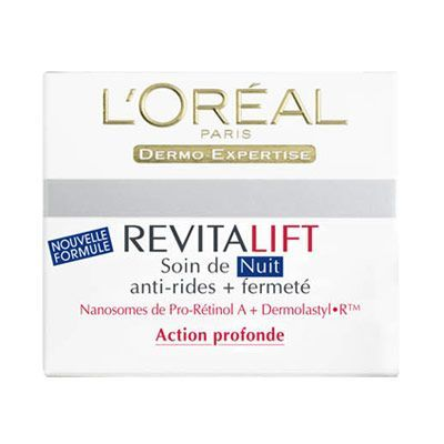 L'Oréal Revitalift Soin de Nuit
