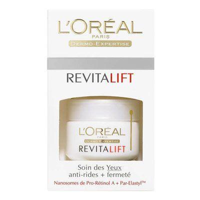 L'Oréal Revitalift Soin des Yeux