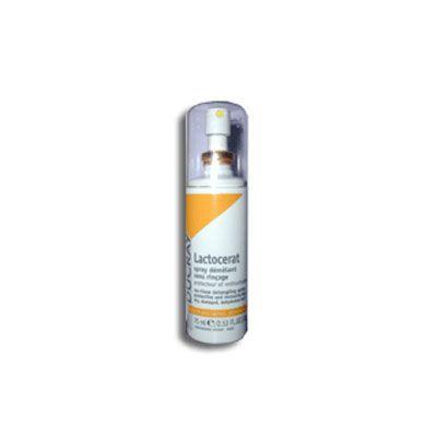 Lactocerat spray démêlant sans rinçage