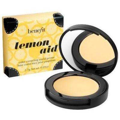 Lemon-Aid - Base Fard à Paupières