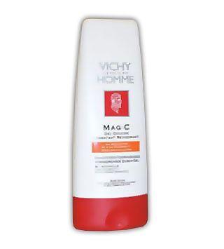 Mag-C gel douche hydratant revigorant