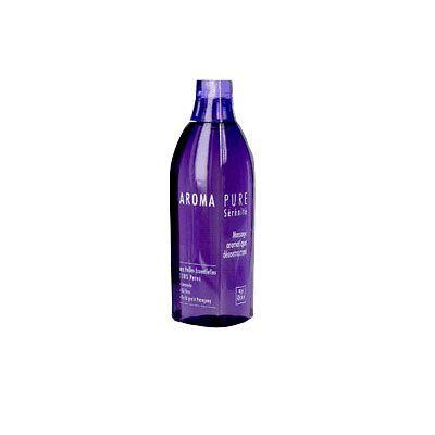 Massage aromatique Aroma Pure