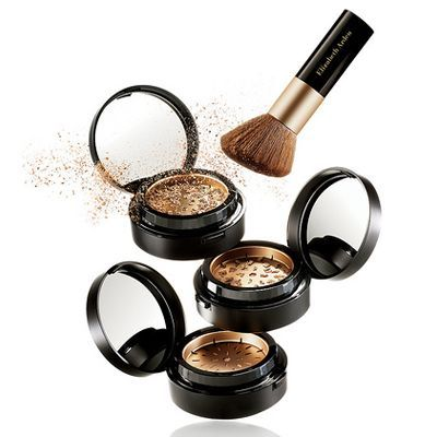 MINERAL MAKE UP Poudre IPS 20