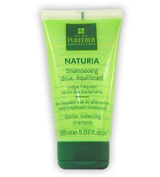 Naturia Shampooing doux, équilibrant