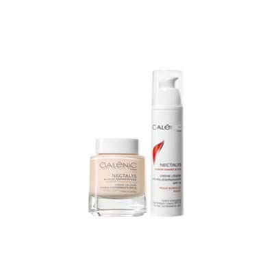 Nectalys Crème Velours Hydra-Energisante SPF 15