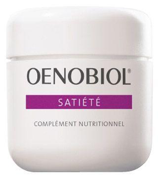 Oenobiol satiété