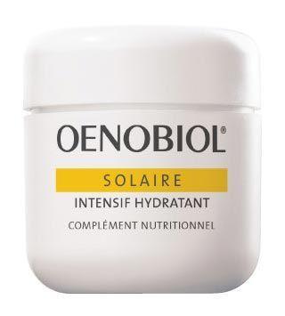 Oenobiol solaire intensif hydratant