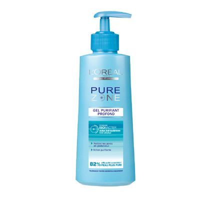 Pure Zone Gel Purifiant Profond