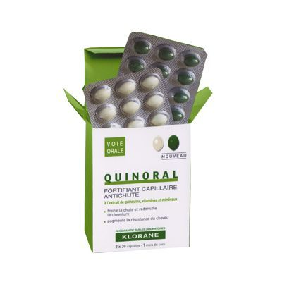 Quinoral