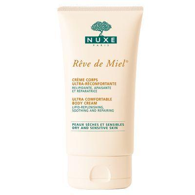 RÊVE DE MIEL® Crème Corps Ultra-Réconfortante