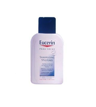 Shampooing 5% d'Urée