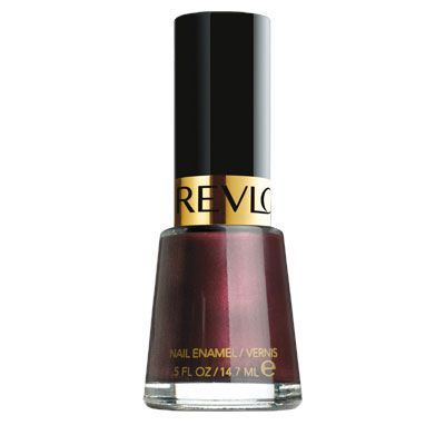 Vernis à ongles Autumn Berry