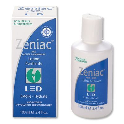 Zeniac Lotion purifiante