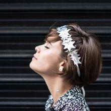 DIY : le headband étoiles de Make my Lemonade