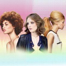 100 idées de coiffures pour la rentrée