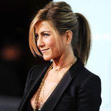 L'évolution coiffure de Jennifer Aniston